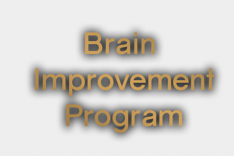 Brain Improvement Program